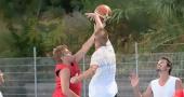 Crese Basket - 2° Giorno