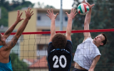 Crese Volley 2013 Spot Promo