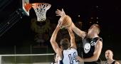 Crese Basket  - Giorno 3