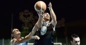Crese Basket - Giorno 4