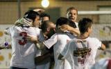 Crese Cup 2012 La Finale